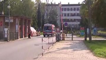 Koronawirus w szpitalu we Włocławku. Już 35 zakażonych