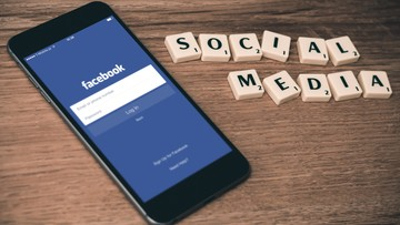 Rzecznik Finansowy: oszuści mogą wykorzystać dane, które wyciekły z Facebooka