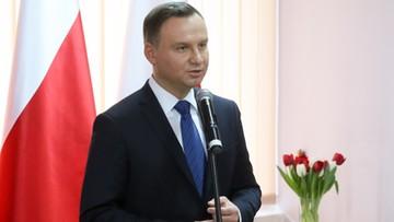Andrzej Duda dla Reutera: mimo sporów Polska jest w pełni zaangażowana w UE