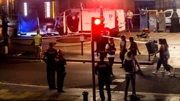 Zmarła 14. ofiara zamachów. Kobieta ucierpiała podczas ataku w Cambrils