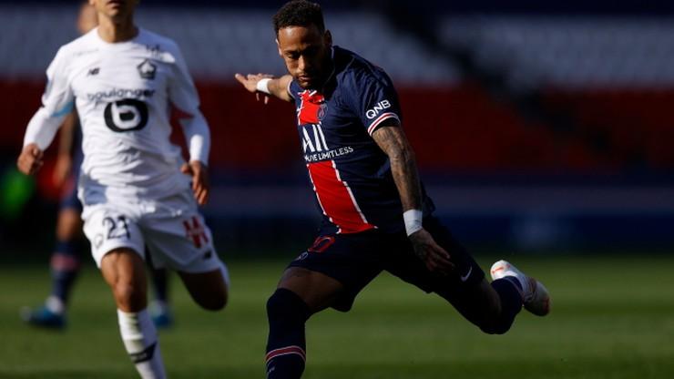 Neymar nie chce zostać w PSG. Brazylijczyk wróci do Barcelony?