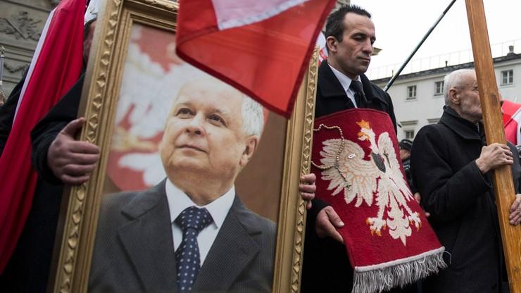 Sprawozdanie BOR dot. zabezpieczenia lotu do Smoleńska w Prokuratorze Krajowej