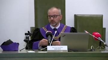 Izba Dyscyplinarna SN nie wyraziła zgody na zatrzymanie sędziego Igora Tulei