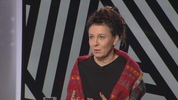 Olga Tokarczuk z szansą na kolejną nagrodę Bookera