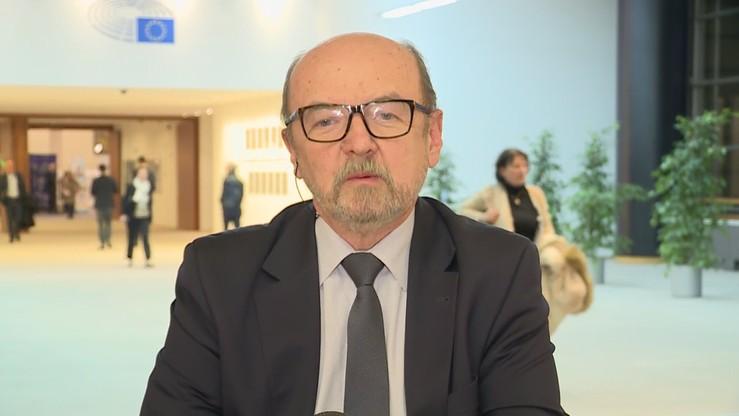 Ryszard Legutko współprzewodniczącym Europejskich Konserwatystów i Reformatorów