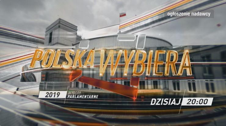 Debata wyborcza: Kasprzak, Kowalczyk, Rozenek, Stępień, Winnicki. [TRANSMISJA]