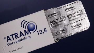 Problemy ze zwrotem leku Atram. GIF do aptekarzy: wczujcie się w sytuację pacjentów