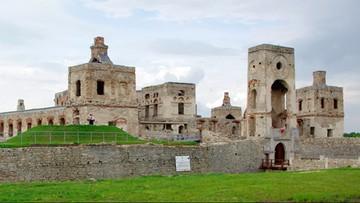 Nowe Pomniki Historii. Wśród nich m.in. ruiny zamku Krzyżtopór i sanktuarium w Świętej Lipce