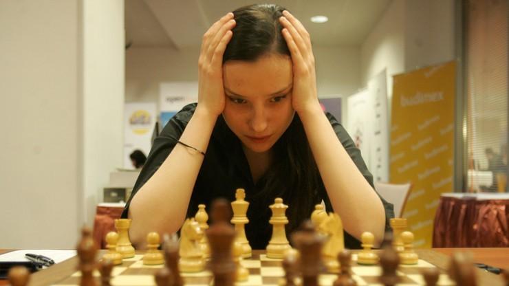 MŚ kobiet w szachach: Zawadzka zagra w barażu o czołową ósemkę