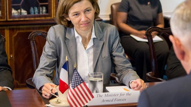 Francja. Minister sił zbrojnych: Europa znaczy dla USA coraz mniej