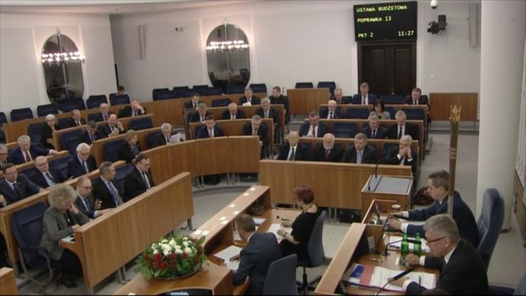 Senat: 2016 r. Rokiem Solidarności Polsko-Węgierskiej