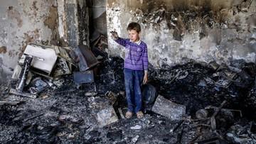 Rekordowa liczba ofiar cywilnych w Afganistanie. ONZ podaje smutne statystyki