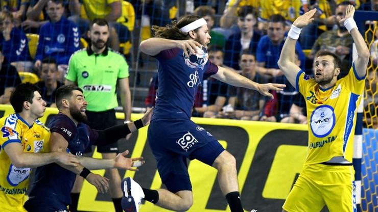 Liga Mistrzów: PSG za mocne. Porażka PGE Vive Kielce w pierwszym ćwierćfinale
