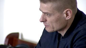 Tomasz Komenda wykreślony z rejestru przestępców seksualnych