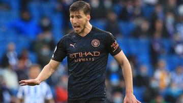 Premier League: Ruben Dias najlepszym piłkarzem sezonu