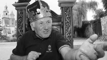 Nie żyje Stanisław Gazda
