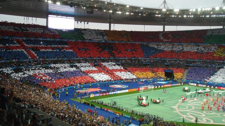 Fogiel z Paryża: Stade de France skończyło 20 lat