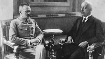 Nieskończenie niepodległa: śmierć pierwszego prezydenta
