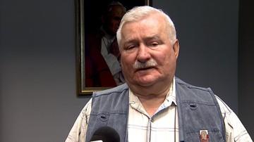 """""""Nigdy nie wejdę do takiego sądu"""", """"będę proponował, żeby łamano prawo"""" - Lech Wałęsa o reformie Sądu Najwyższego"""