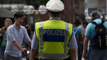 Imigranci główną przyczyną wzrostu przestępczości - tak wynika z raportu kryminologów dla niemieckiego rządu