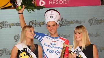 Austriacki kolarz skazany za doping na rok więzienia