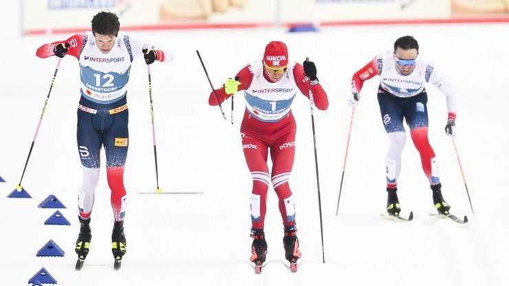 MŚ Oberstdorf 2021: Johannes Hoesflot Klaebo zdyskwalifikowany!
