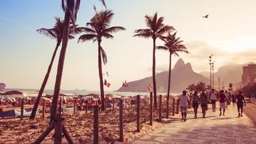 Igrzyska w Rio - kibice mogą zostawić prawie 1,7 mld euro