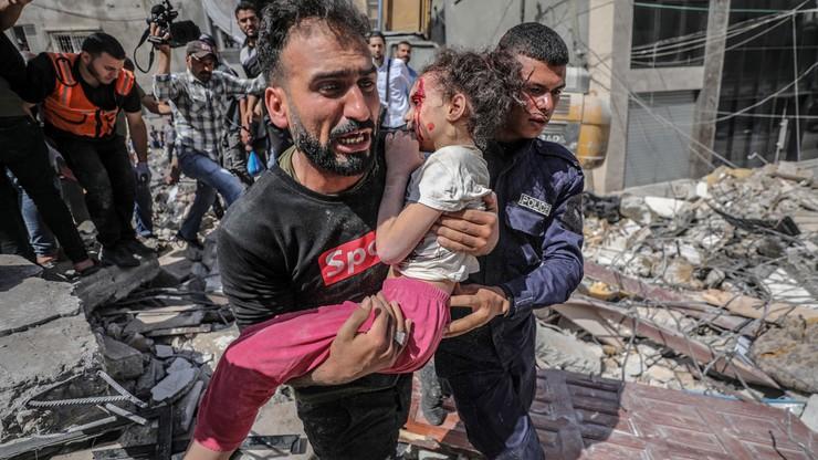 Wojnarowicz: kac moralny i społeczny zostanie z Izraelem na długo