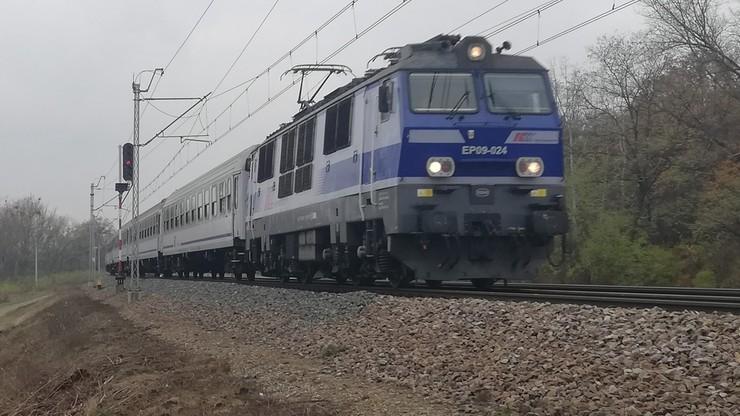 Nowy rozkład jazdy PKP od marca. Remont w Warszawie wpłynie na całą Polskę