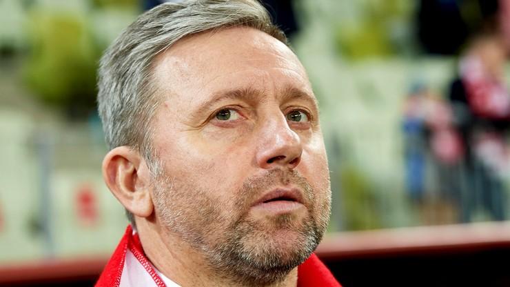 Jerzy Brzęczek wciąż bez wygranej. Polska - Czechy 0:1