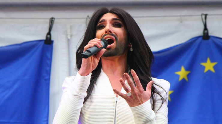 """Conchita Wurst wyznała, że ma HIV. """"Były chłopak groził ujawnieniem tej informacji"""""""
