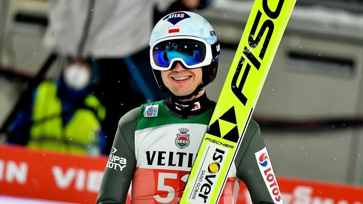 Prognoza 2021: Sporty zimowe. To będzie kolejny wspaniały rok polskich skoczków narciarskich