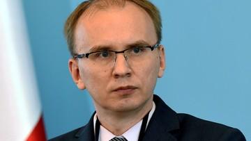 Jest nowy prezes KGHM. Radosław Domagalski- Łabędzki zastąpił Krzysztofa Skórę