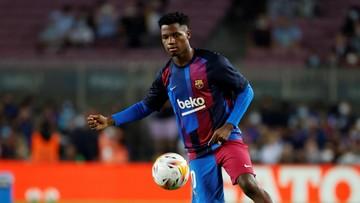 La Liga: Gwiazda Barcelony z nowym kontraktem i miliardową klauzulą odstępnego