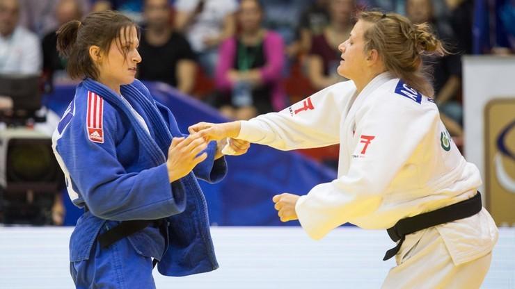 MŚ w judo: Polacy poznali swoich rywali