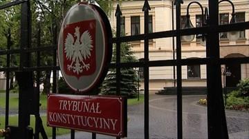 Platforma zaskarżyła do Trybunału znowelizowaną ustawę o TK