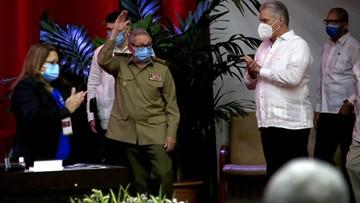Raul Castro rezygnuje i przekazuje władzę