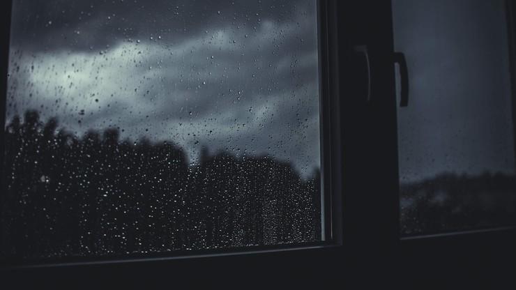 Ochłodzenie i deszcze. Pogoda na wtorek