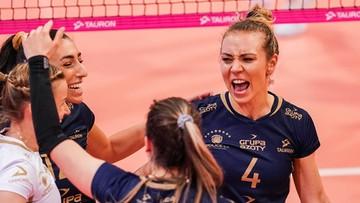 Marlena Kowalewska: Finałową rywalizację wygra zespół, który zdoła się lepiej regenerować
