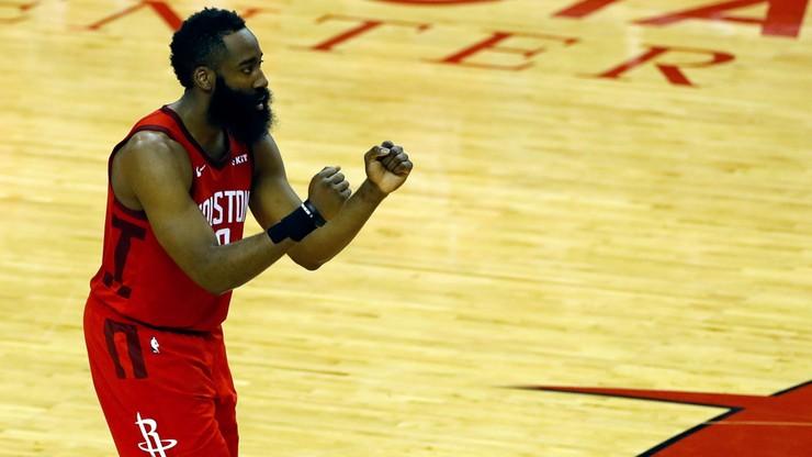 NBA: Rockets remisują z Warriors, Bucks blisko finału na Wschodzie