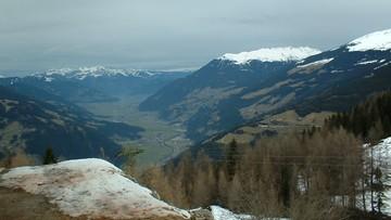 Wypadek na stoku w Austrii. Polski narciarz zmarł wskutek poniesionych obrażeń
