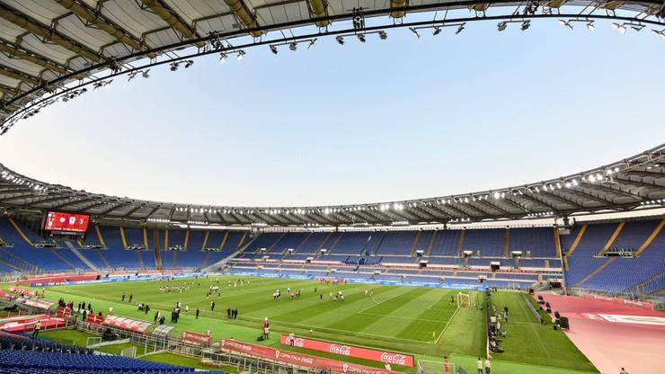 Euro 2020: Mecze we Włoszech z kibicami