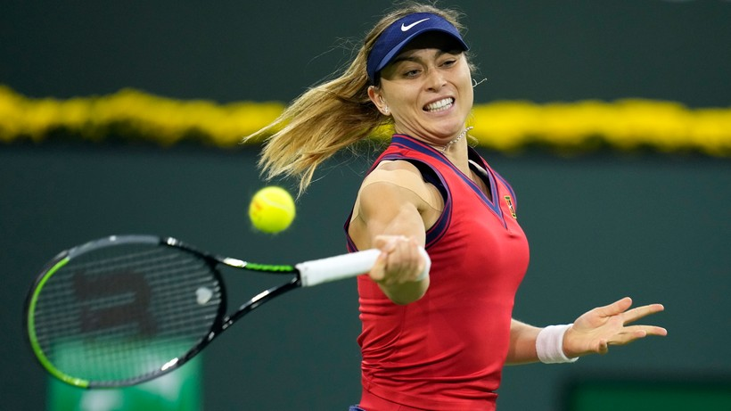 WTA w Indian Wells: Poznaliśmy finalistki