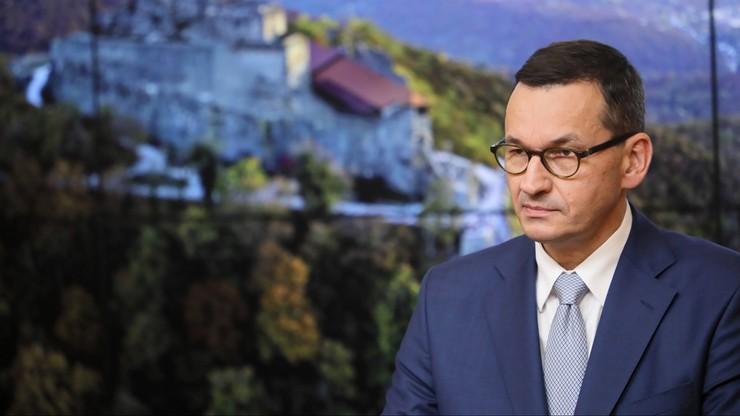 """""""Zawiera szereg stwierdzeń nietrafnych"""". Prof. Szydło o wyroku ws. wyborów 10 maja"""