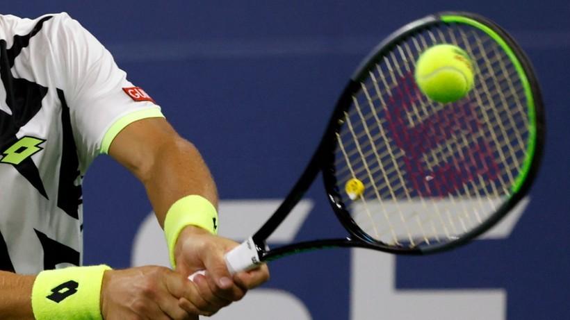 ATP w Nur-Sułtanie: Pierwsze zwycięstwo Soonwoo Kwona