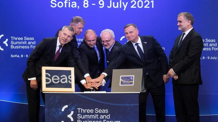 """""""Inicjatywa Trójmorza coraz bardziej atrakcyjna globalnie"""" Łotwa przejmuje prezydencję"""