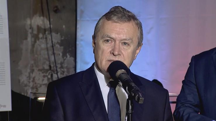 Gliński: Polska ma bardzo duże szanse na uzyskanie reparacji wojennych