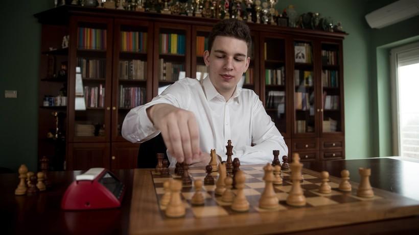 Champions Chess Tour: Duda po raz drugi górą w turnieju finałowym