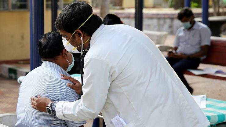 Kolejne ofiary koronawirusa. Najnowsze dane