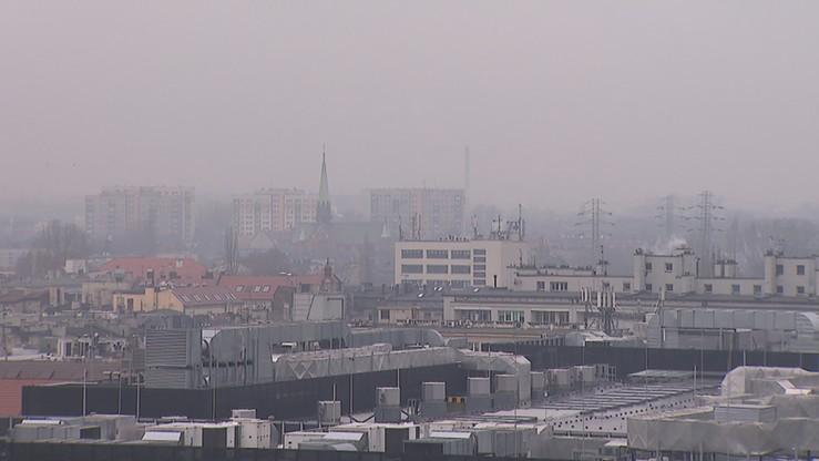 UOKiK: prawie połowa testowanych masek antysmogowych nie chroniła przed zanieczyszczeniami powietrza